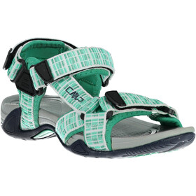 CMP Campagnolo Hamal Hiking Sandals Barn mint-aquamint